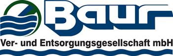 Logo Baur Entsorgung Landau